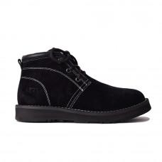 Iowa Boots Black