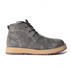 Iowa Boots Grey