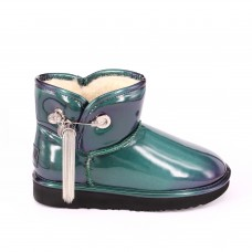 Jimmy Choo LC Green