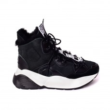 Sneakers Cheyenne Black